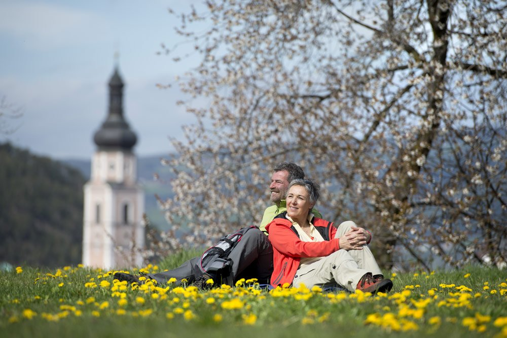 Spring holiday in South Tyrol: discoveries in the Sciliar region